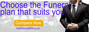 Choose a funeral plan that suits you. Compare Now.